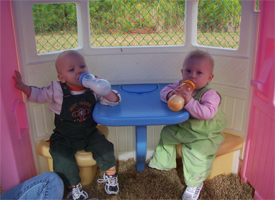 10. Infant Playground -F