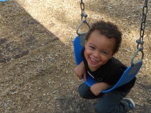 12. Pre-K Playground -E