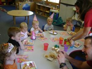 Food 10b - Birthday Cel