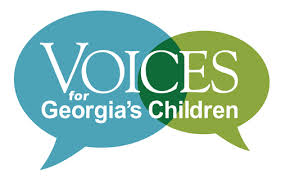 Voices for Georgia Children logo