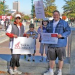 Walk to Defeat ALS pic2